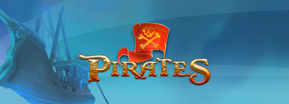 Pirates – The lost Treasures