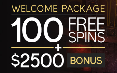 Welcome Free Bonus