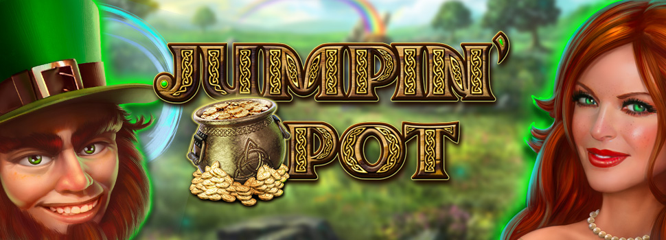 Jumpin' Pot