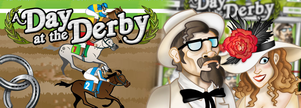 A day at the derby Desktop