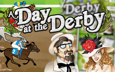 A day at the derby Mobile