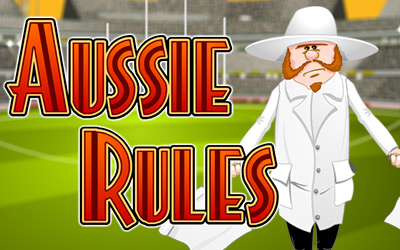aussie rules Mobile