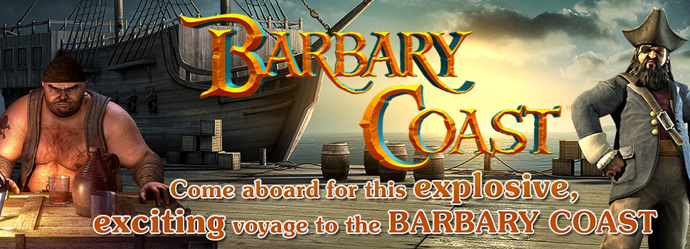 Barbary Coast Desktop