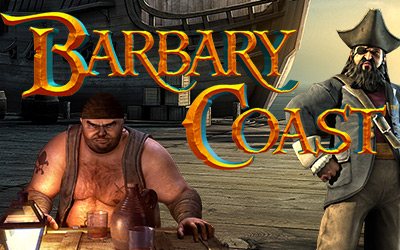 Barbary Coast Mobile