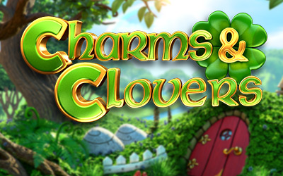 charms clovers Mobile