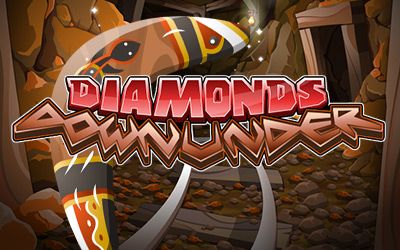 diamonds downunde Mobile