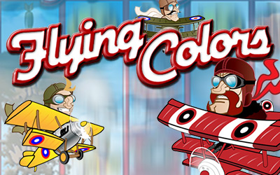 flying colors Mobile