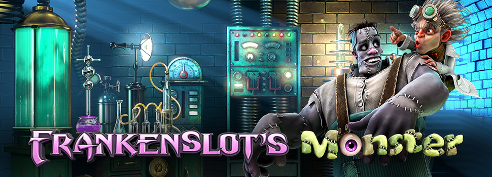 Frankelslots Monster Desktop