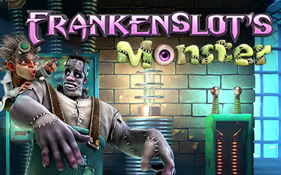 Frankelslots Monster Mobile