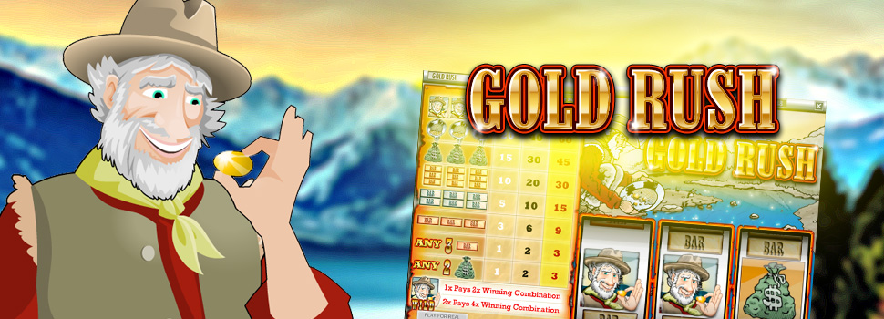 gold rush Desktop