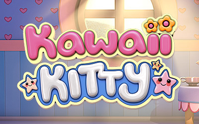 Kawaii Kitty Mobile