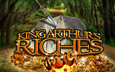King Arthur's Riches