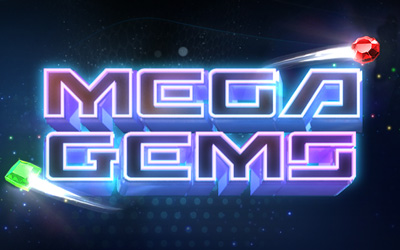 Mega Gems Mobile
