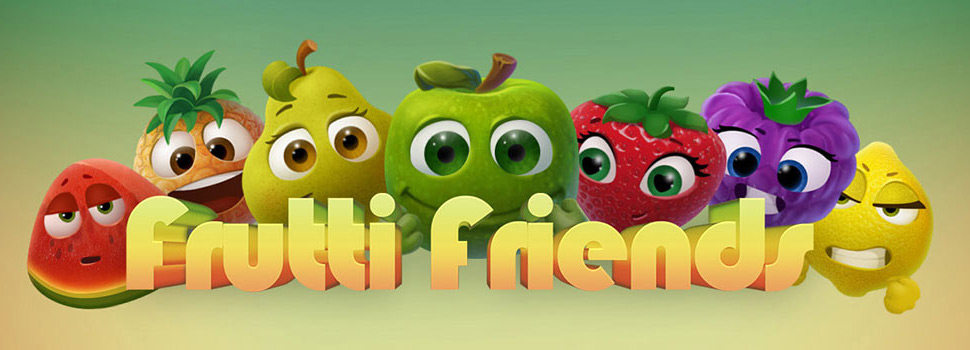 Frutti Friends
