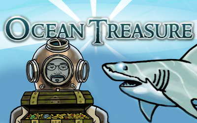 ocean treasure Mobile