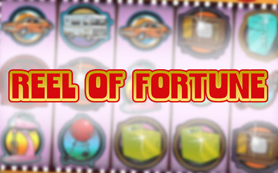 reel of fortune Mobile