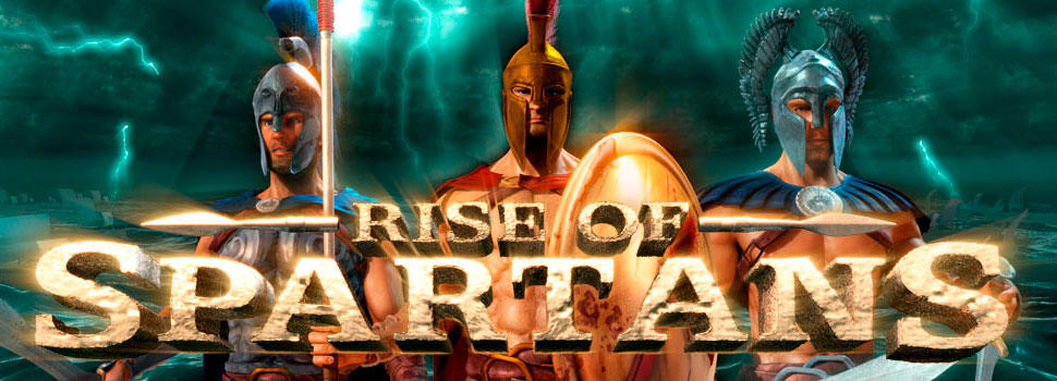 Rise of Spartans