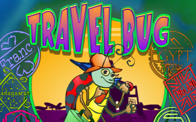 travel bug Mobile
