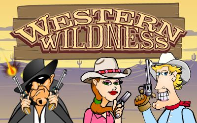 western wildness Mobile